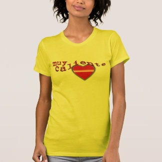 muy caliente T-Shirt