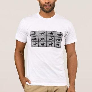 Muybridge's Running Horse T-Shirt