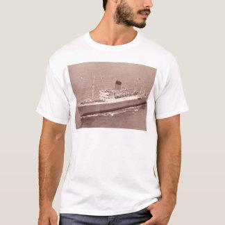 MV Rhodesia Castle T-Shirt