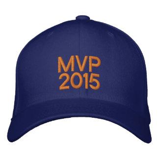 MVP 2015 Customizable Cap at eZaZZleMan.com