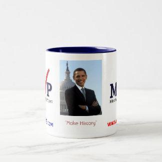 MVP - Barack Obama Mug