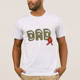 mvp dad Funny father's day  shirt
