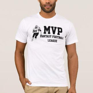 MVP fantasy football T-Shirt