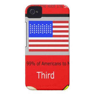 MW America' rich 1% First iPhone 4 Cover