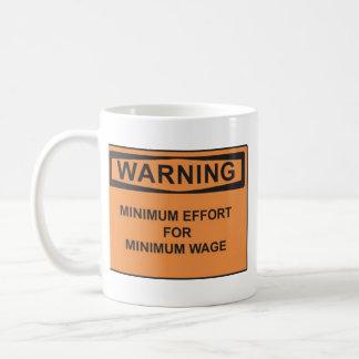MW_mug Classic White Coffee Mug