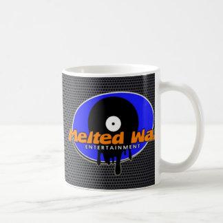 MWE Speaker Mug