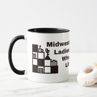 MWLWL Honorary Member Mug