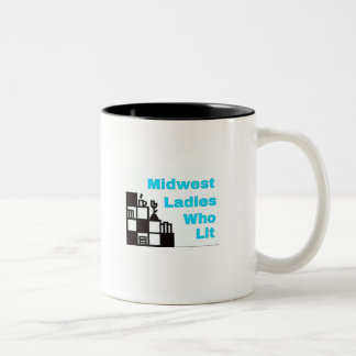 MWLWL logo I love books and coffee mug