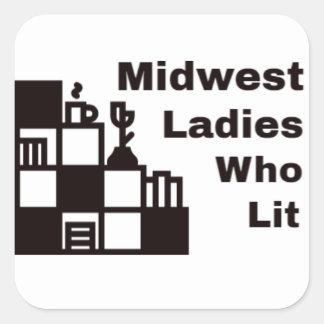 MWLWL sticker