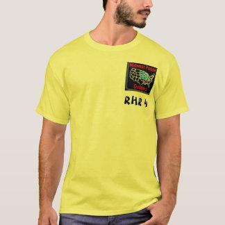 MWP OUTLAWS, RHR 4 T-Shirt