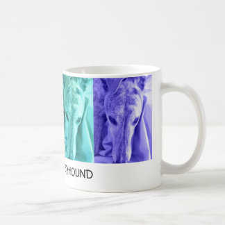 Mx4 ADOPT A GREYHOUND Mug