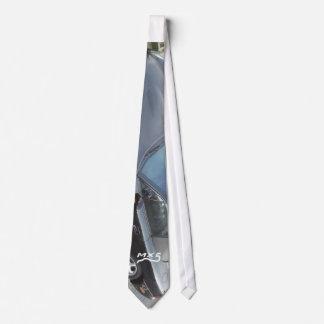Mx5 blacks tie