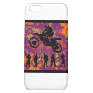 MX GONE FORTH CASE FOR iPhone 5C