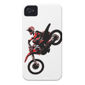 MX Motocross Rules! iPhone 4 Case