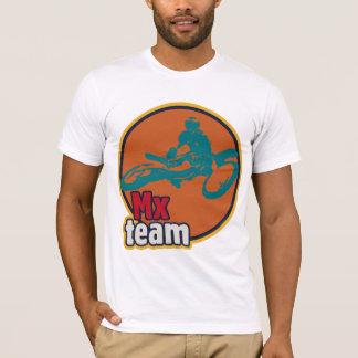 MX Team Skate T-Shirt