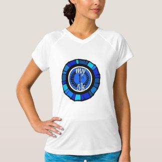 My 1st 5k Sleeveless T-shirts