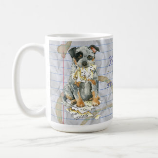My ACD Ate My Lesson Plan Coffee Mug