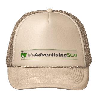 My Advertising Pays SCAM cap. Cap