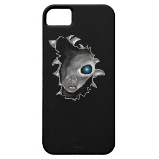 My Alien Case For The iPhone 5