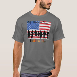 My American Value - indivisible T-Shirt