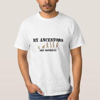 My ancestors T-Shirt