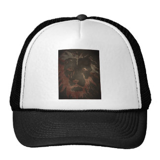My art Apparel and Accesories Mesh Hat