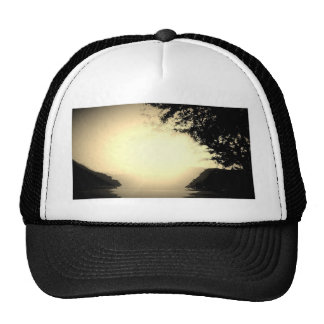 My art Apparel and Accesories Mesh Hats