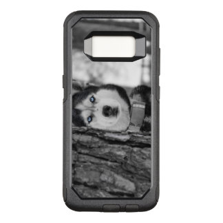 My Baby Blue Eyes OtterBox Commuter Samsung Galaxy S8 Case