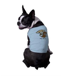 """""""My Baby"""" Dog T-shirt"""