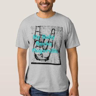 My Baby Rocks Pflugerville Shirt