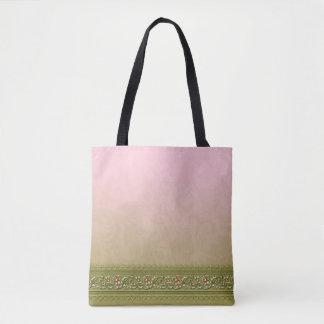 My Bag All-Over-Print Tote Bag, Medium