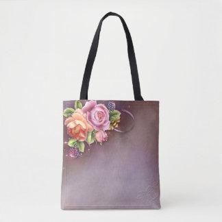 ^My Bag All-Over-Print Tote Bag, Medium