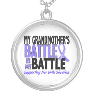 My Battle Too Grandmother Esophageal Cancer Jewelry