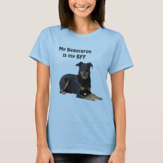 My Beauceronis my BFF T-Shirt