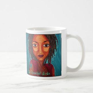 My Beautiful Locks Coffee Mug