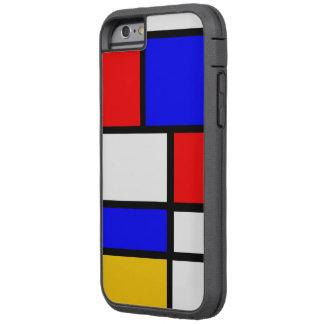 My beautiful Mondrian Tough Xtreme iPhone 6 Case