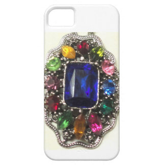 MY BEDAZZLED BROOCH CASE 2