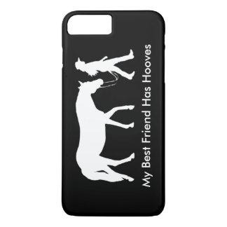 My Best Friend Has Hooves iPhone 7 Plus Case