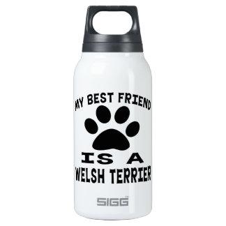 My Best Friend Is A Welsh Terrier