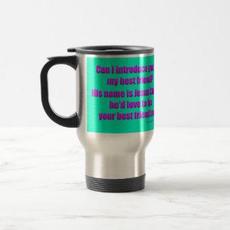 my best friend coffee mugs