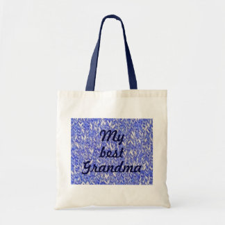 My best Grandma - Bag
