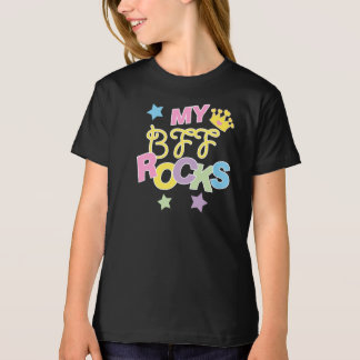 My BFF Rocks T-Shirt