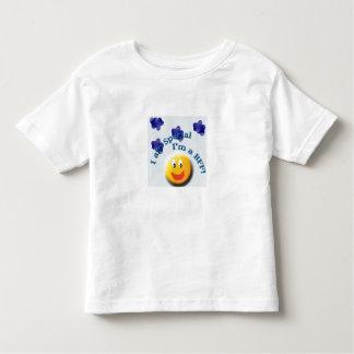 my bff toddler T-Shirt