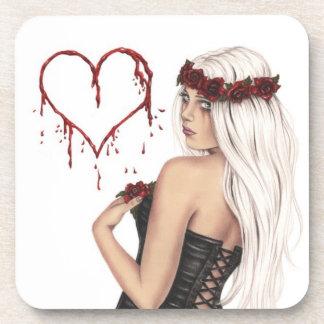 My Bloody Valentine Coaster