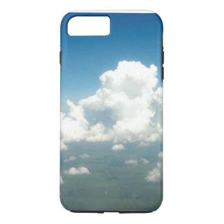 My Blue Skye iPhone 7 Plus Case