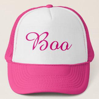 My Boo Cap