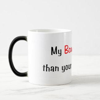 My Boxer is smarter... Mug