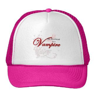 My Boyfriend is a Vampire Trucker Hat