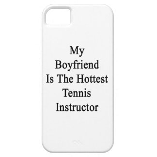 My Boyfriend Is The Hottest Tennis Instructor iPhone 5/5S Case