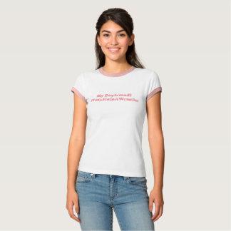 My Boyfriend? T-Shirt